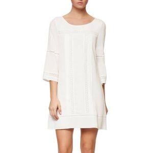 White Sanctuary dress